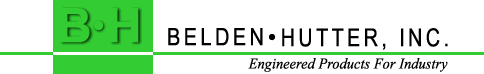 Belden-Hutter